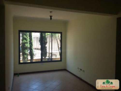 Apartamento, código 52781534 em Ibiúna, bairro Centro