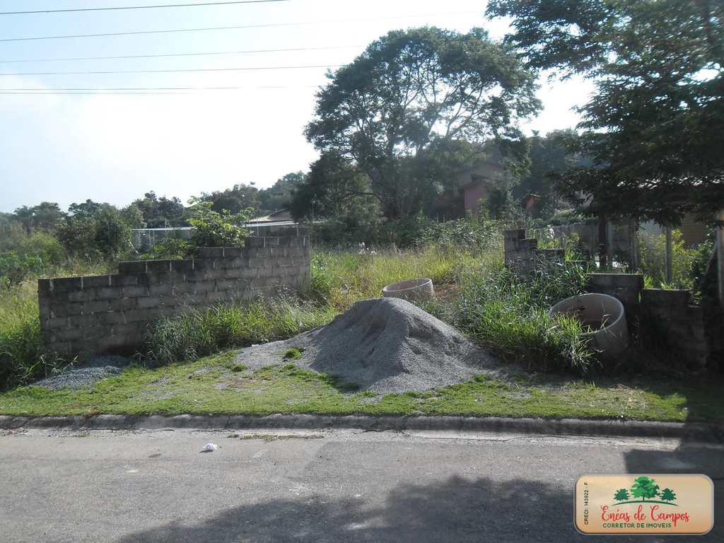 Terreno em Ibiúna, no bairro Centro