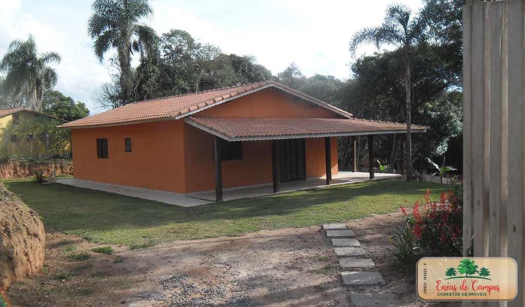 Chácara em Ibiúna, bairro Cupim