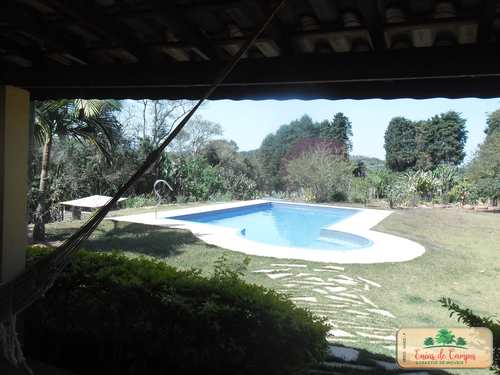 Chácara, código 60391923 em Ibiúna, bairro Paruru