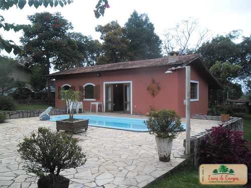 Chácara, código 60391926 em Ibiúna, bairro Recanto Residencial Ibiuna II