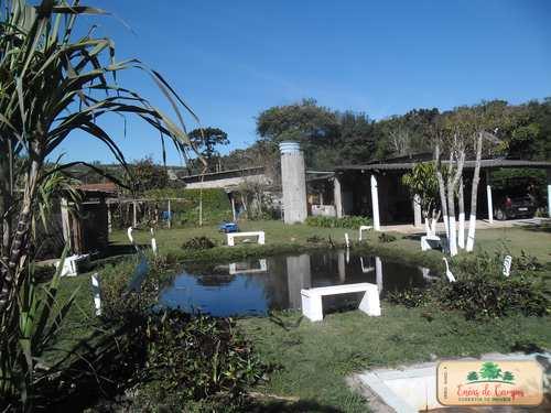 Chácara, código 60391933 em Ibiúna, bairro Vargem Salto