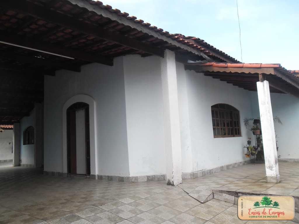Casa em Ibiúna, no bairro Centro