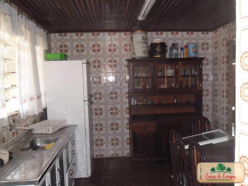 Chácara em Ibiúna, no bairro Paruru