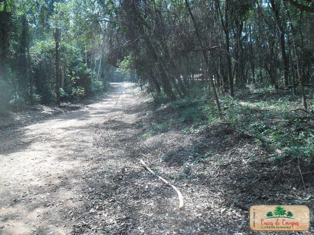 Terreno em Ibiúna, no bairro Paruru