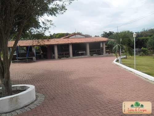 Chácara, código 60391960 em Ibiúna, bairro Bunjiro Nakao