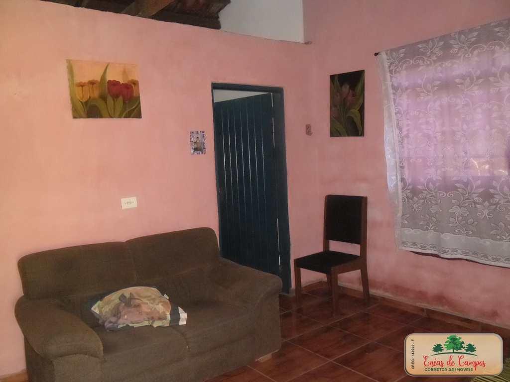 Chácara em Ibiúna, no bairro Feital