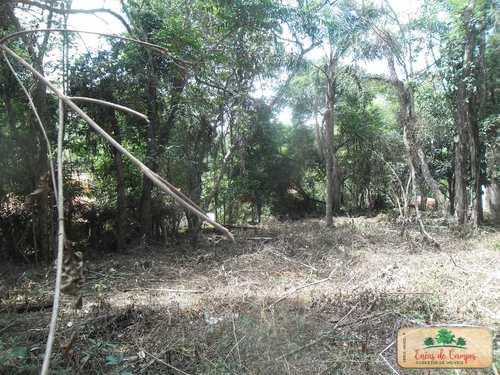 Terreno, código 60391965 em Ibiúna, bairro Cachoeira