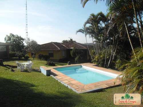 Chácara, código 60391968 em Ibiúna, bairro Vargem Salto