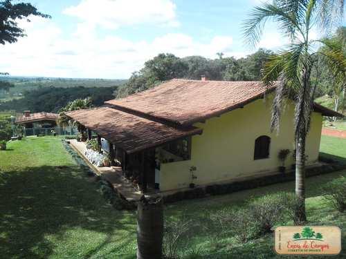 Sítio, código 60391974 em Ibiúna, bairro Morro Grande