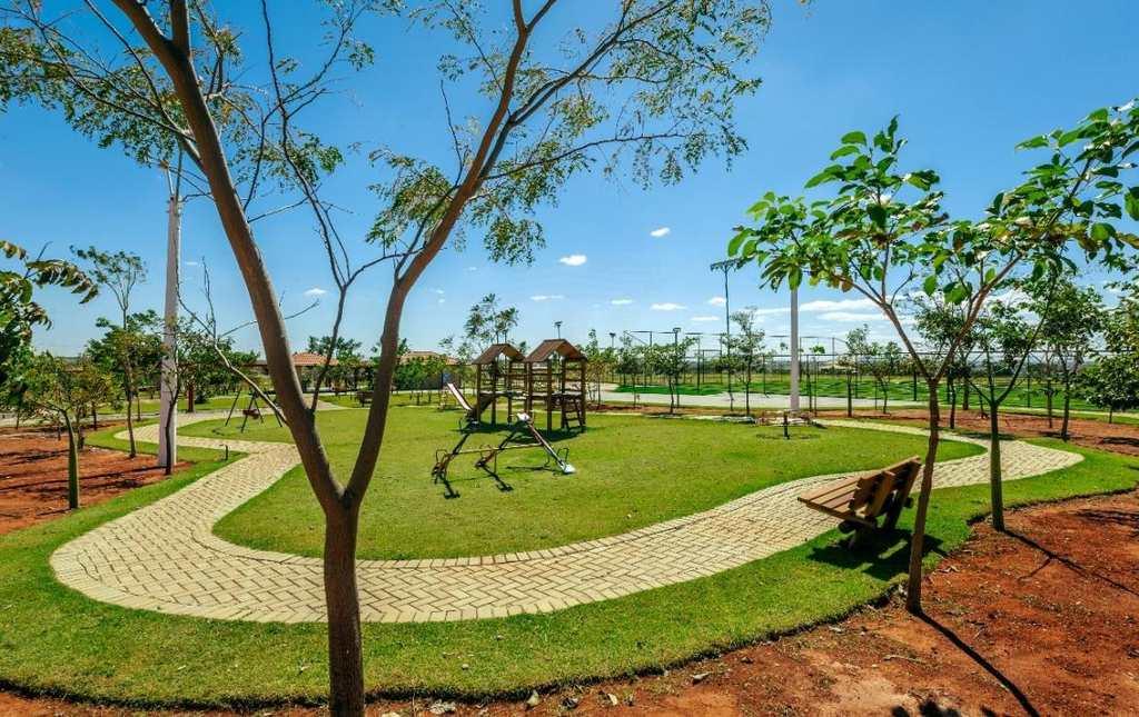 Condomínio em Aparecida de Goiânia, no bairro Setor Central