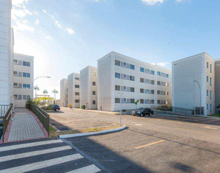 Condomínio em Goiânia, no bairro Setor Santa Rita