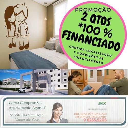 Apartamento, código 5 em Goiânia, bairro Setor Santa Rita