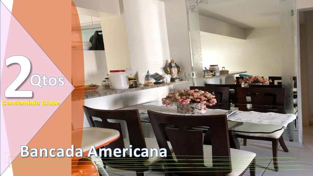 Apartamento em Goiânia, no bairro Residencial Eldorado
