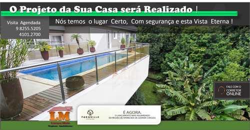 Terreno, código 13 em Aparecida de Goiânia, bairro Jardim Cristal
