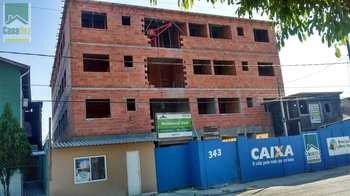 Apartamento, código 7 em São Vicente, bairro Parque das Bandeiras