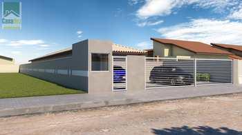 Casa de Condomínio, código 8 em Itanhaém, bairro Cibratel II
