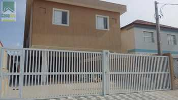 Casa de Condomínio, código 12 em São Vicente, bairro Parque São Vicente