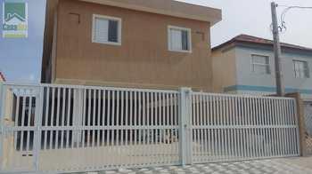 Casa de Condomínio, código 13 em São Vicente, bairro Parque São Vicente