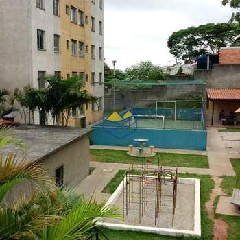 Apartamento em São Paulo, bairro Chácara Santa Maria