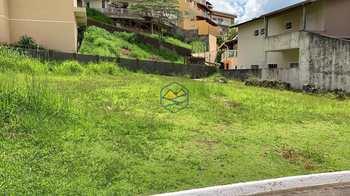 Terreno de Condomínio, código 3842 em Itapecerica da Serra, bairro Parque Delfim Verde