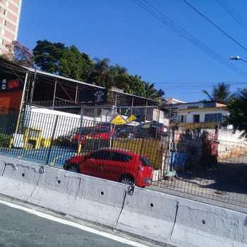 Terreno Comercial em São Paulo, bairro Vila Prel
