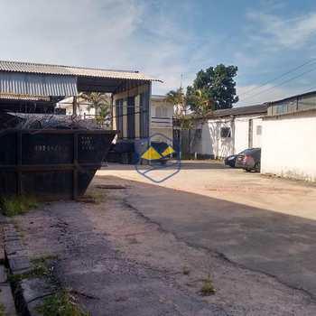 Galpão em Embu das Artes, bairro Jardim São Francisco