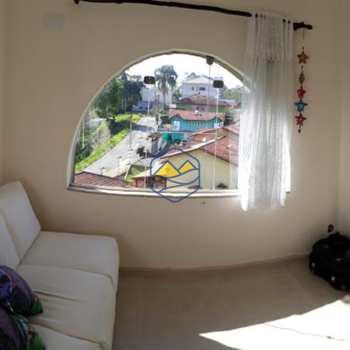 Cobertura em Itapecerica da Serra, bairro Parque Delfim Verde