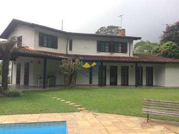 Casa de Condomínio, código 3747 em Itapecerica da Serra, bairro Chácara Italago