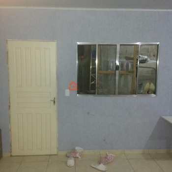 Casa em Itapecerica da Serra, bairro Lagoa da Prata