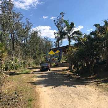 Sítio em São Lourenço da Serra, bairro Barrinha