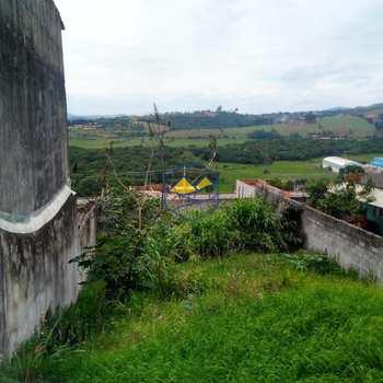 Terreno em Itatiba, bairro Jardim das Nações