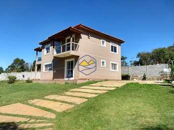 Casa de Condomínio, código 3597 em Itapecerica da Serra, bairro Recanto dos Colibris