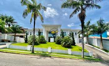 Casa de Condomínio, código 3589 em Itapecerica da Serra, bairro Royal Park