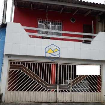 Casa em São Paulo, bairro Jardim Germânia