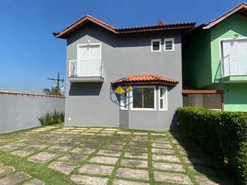 Casa de Condomínio, código 3371 em Itapecerica da Serra, bairro Village Jacarandá