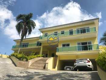 Casa de Condomínio, código 3248 em Itapecerica da Serra, bairro Royal Park