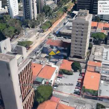 Terreno Comercial em São Paulo, bairro Brooklin Paulista