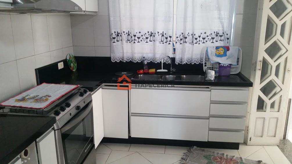 Casa de Condomínio em Itapecerica da Serra, no bairro Village Jacarandá
