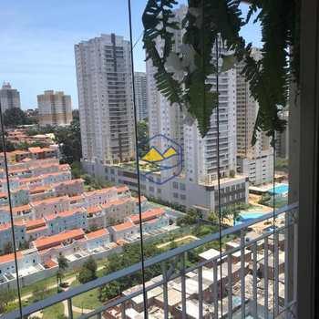Apartamento em São Paulo, bairro Vila Constança