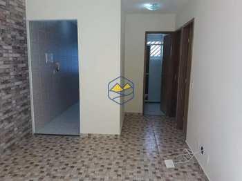 Apartamento, código 3116 em Cotia, bairro Jardim Ísis