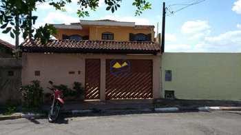 Casa, código 3077 em Itapecerica da Serra, bairro Jardim Marilú