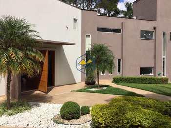 Casa de Condomínio, código 2996 em Itapecerica da Serra, bairro Chácara da Lagoa