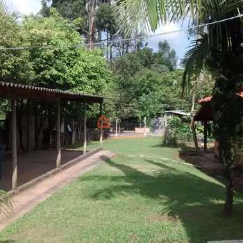 Galpão em São Lourenço da Serra, bairro Centro