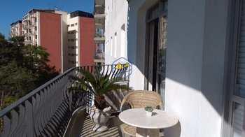 Apartamento, código 2942 em Itapecerica da Serra, bairro Centro