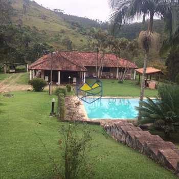Fazenda em São Lourenço da Serra, bairro Mendes