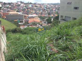 Terreno, código 2874 em Itapecerica da Serra, bairro Parque Paraíso
