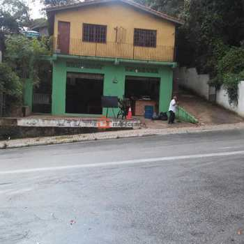 Casa Comercial em Embu das Artes, bairro Jardim Sílvia