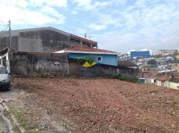 Terreno, código 2743 em Itapecerica da Serra, bairro Parque Paraíso