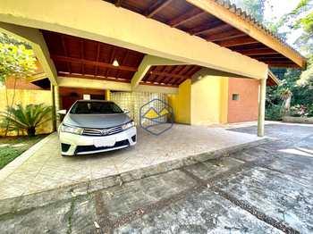 Casa de Condomínio, código 2715 em Itapecerica da Serra, bairro Chácara Recanto Bela Vista